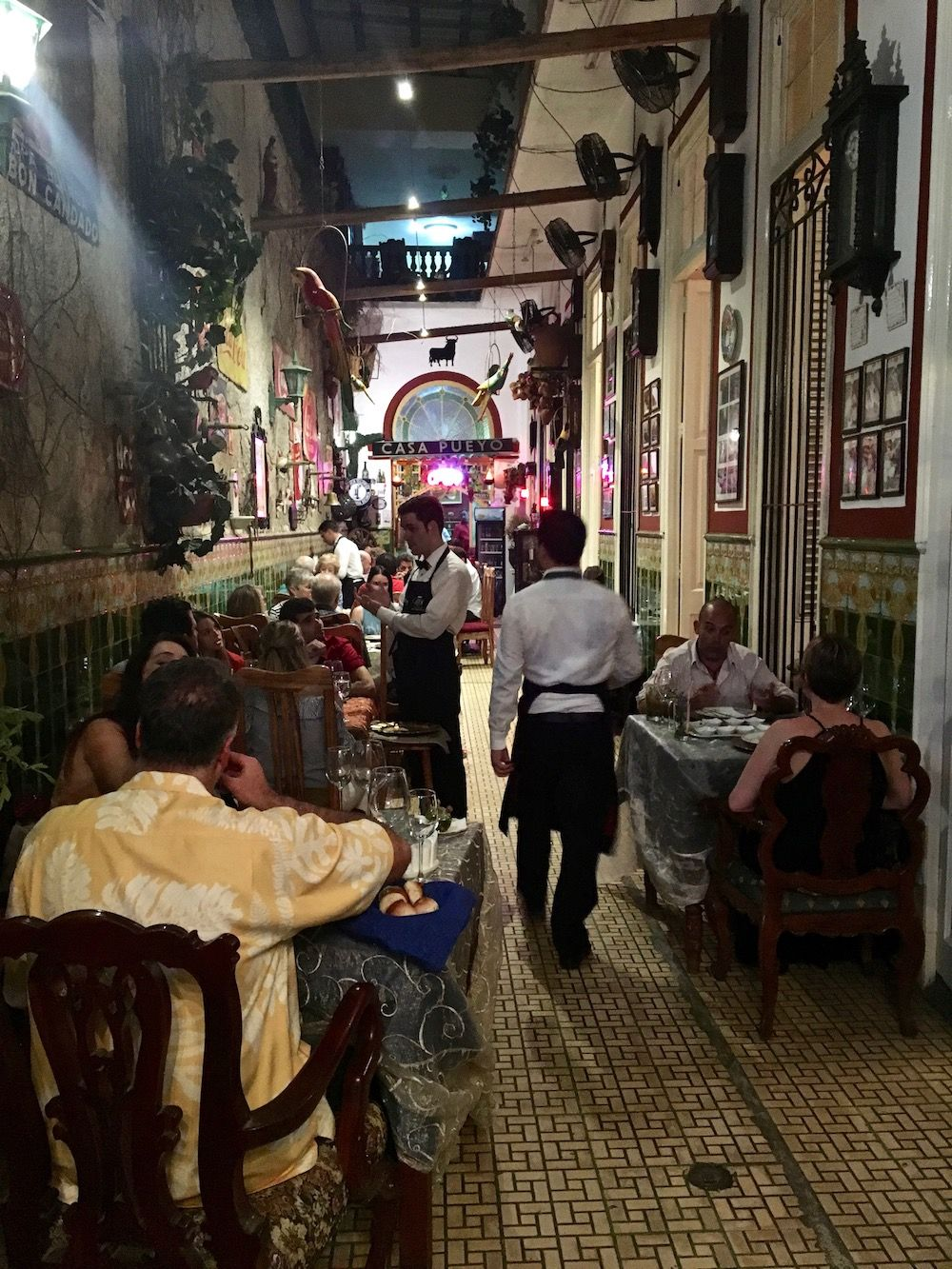 Best Restaurants in Havana Cuba — Tasting Page