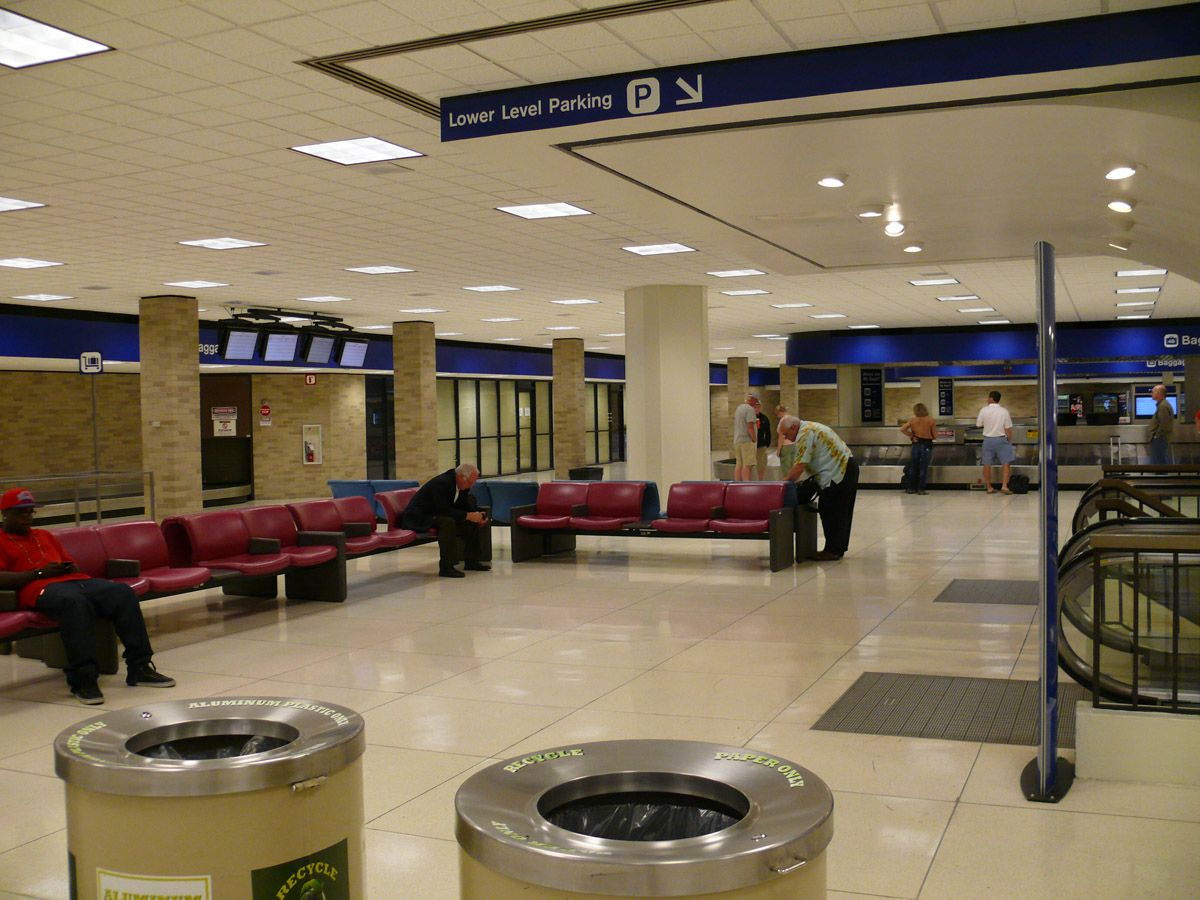 Memphis International Airport Bing Images