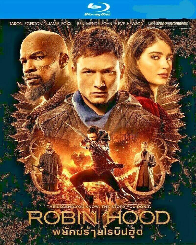 robin hood 2019 online subtitrat