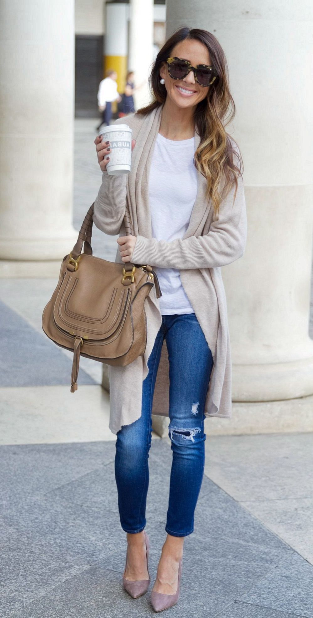 60+ Best Casual Office Attire Trends for Women 2017 | Casual office attire Casual office and ...