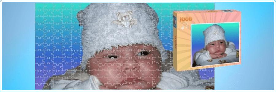 Online Puzzle Erstellen