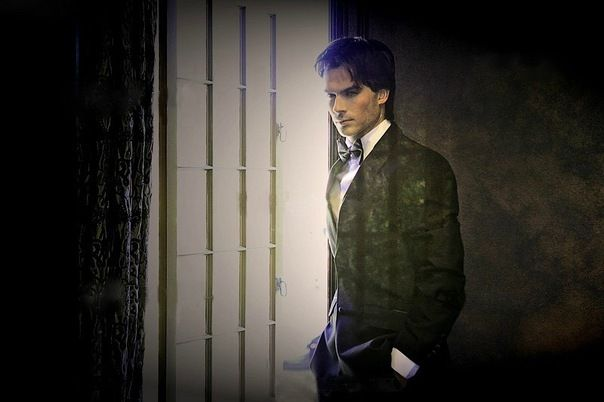Ian Somerhalder / Photoshoot / 2011 / Igor Lobanov | Ian ... Ian Somerhalder Photoshoot 2011