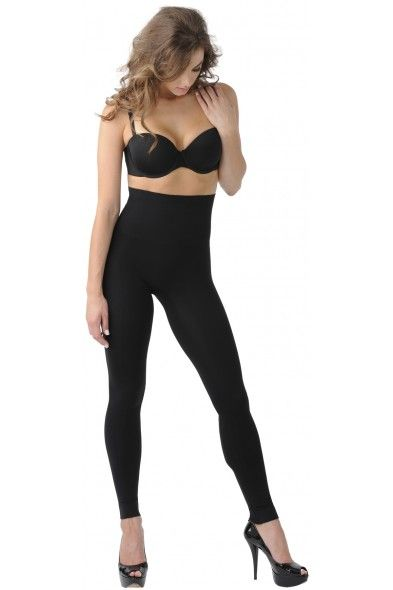 6cd368d16640c compression leggings - a surgical free way to smooth your tummy and  thighs!!! They are AMAZING!