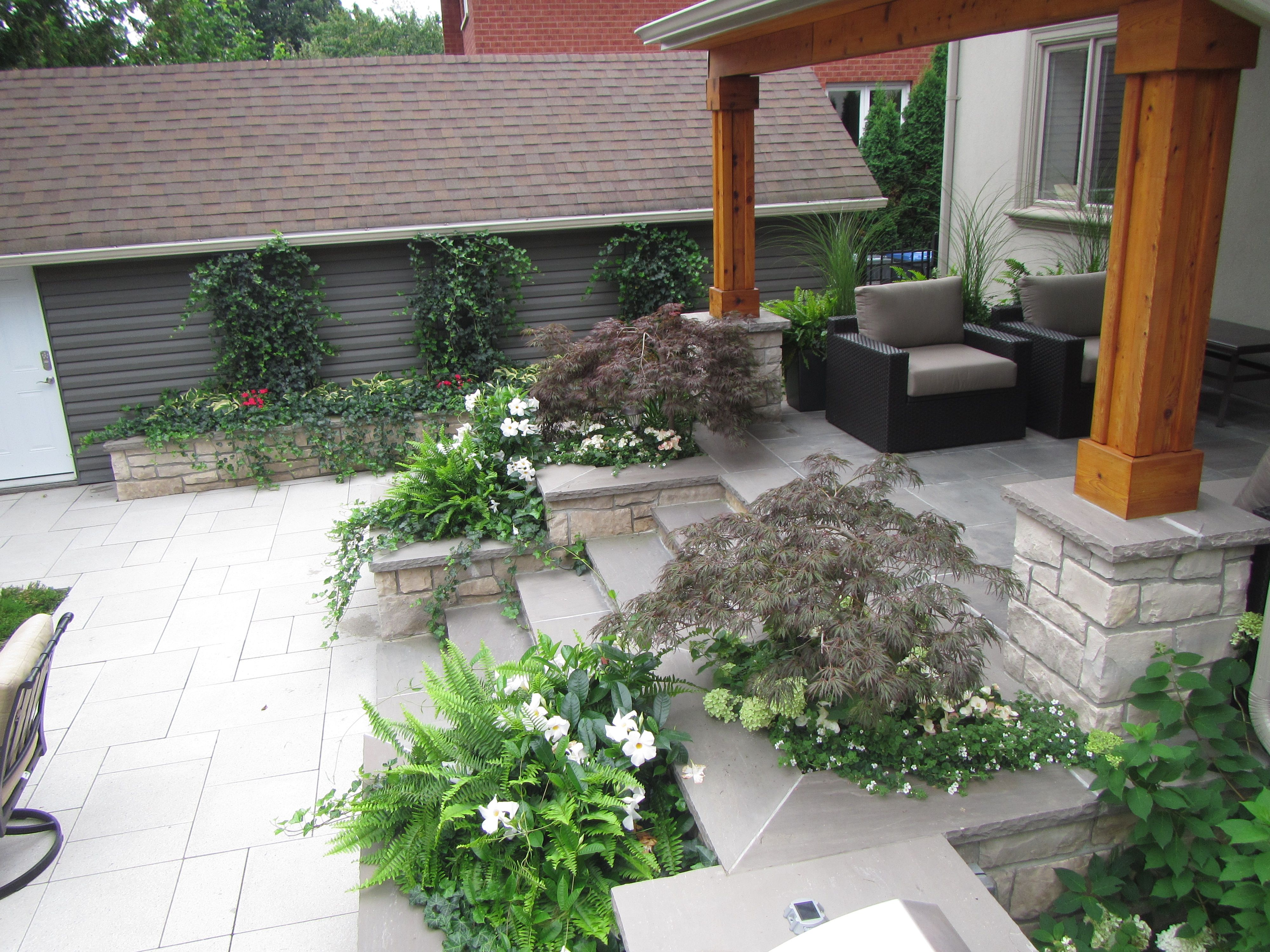 Astonishing Backyard Entrance Ideas  Backyard garden, Beautiful