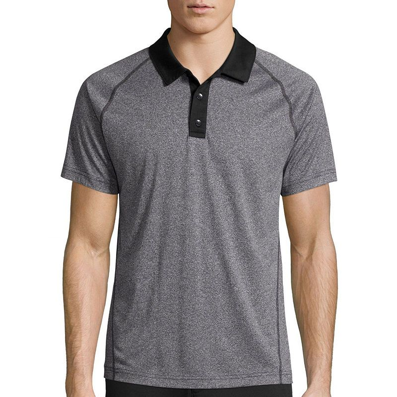 6f5e2c57 MSX by Michael Strahan Short-Sleeve Polo | Products