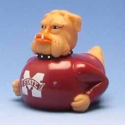 Mississippi State Bulldog Duck Mississippi Mississippi State