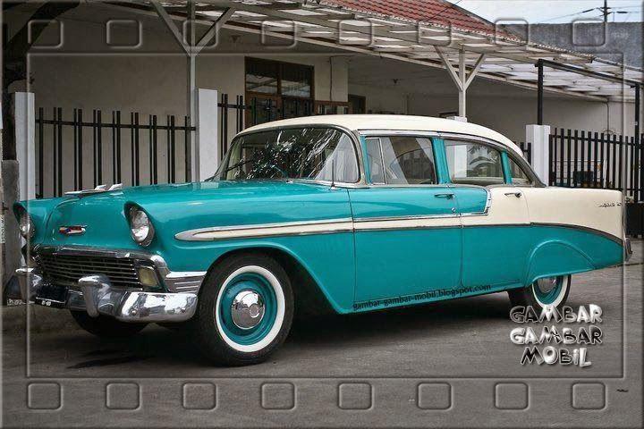 Gambar Mobil Jadul Gambar Gambar Mobil Chevrolet Mobil Mobil Baru
