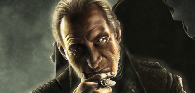 Tywin Lannister GOT