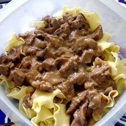Beef Tips And Noodles Beef Tips And Noodles Beef Tips Recipes