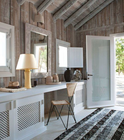 Summer Beach House Decor Ideas To Borrow From These Stylish Homes Also Pin  By Kat Hall