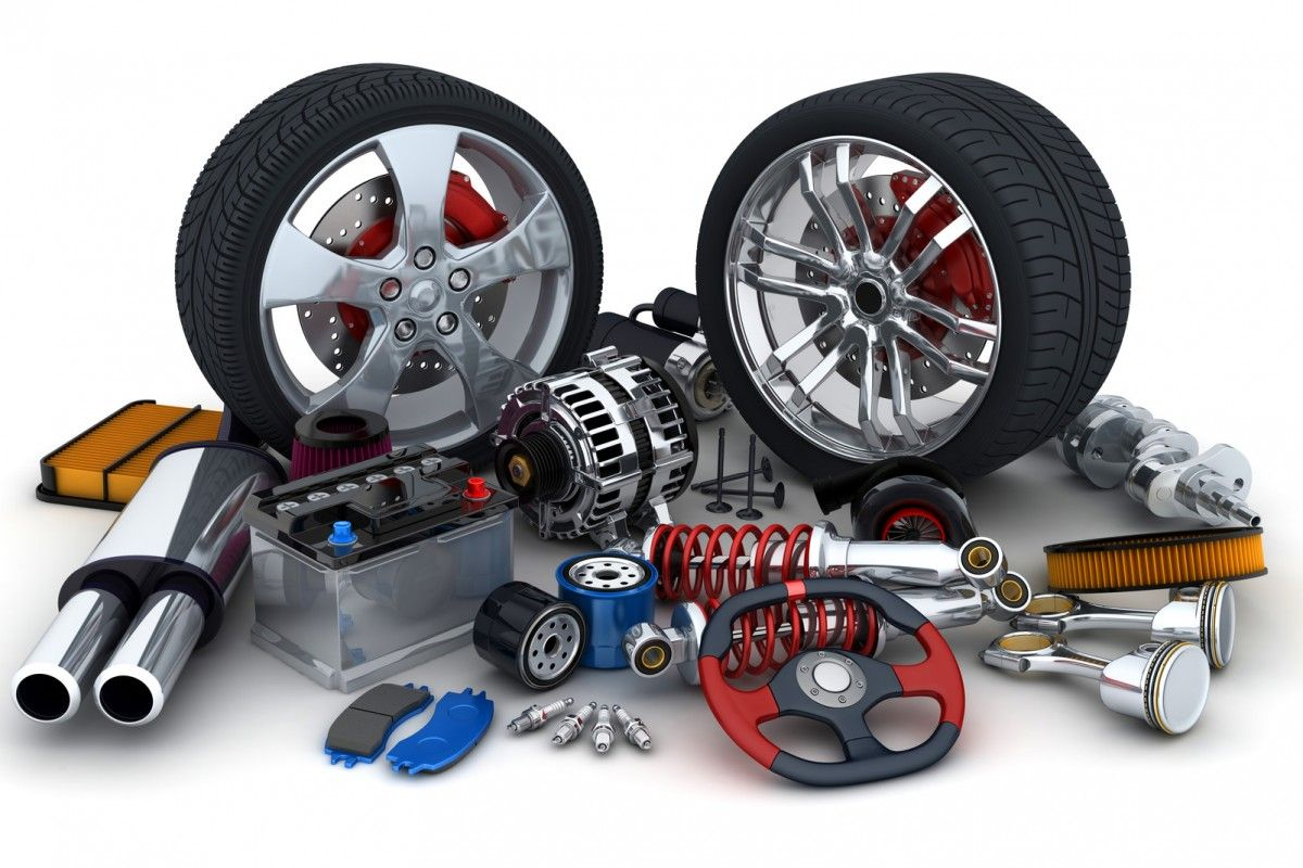 Aftermarket Car Parts And Accessories * Want To Know More
