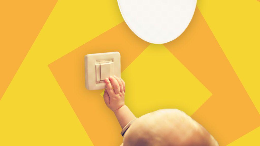 Stromschlag Schwangerschaft