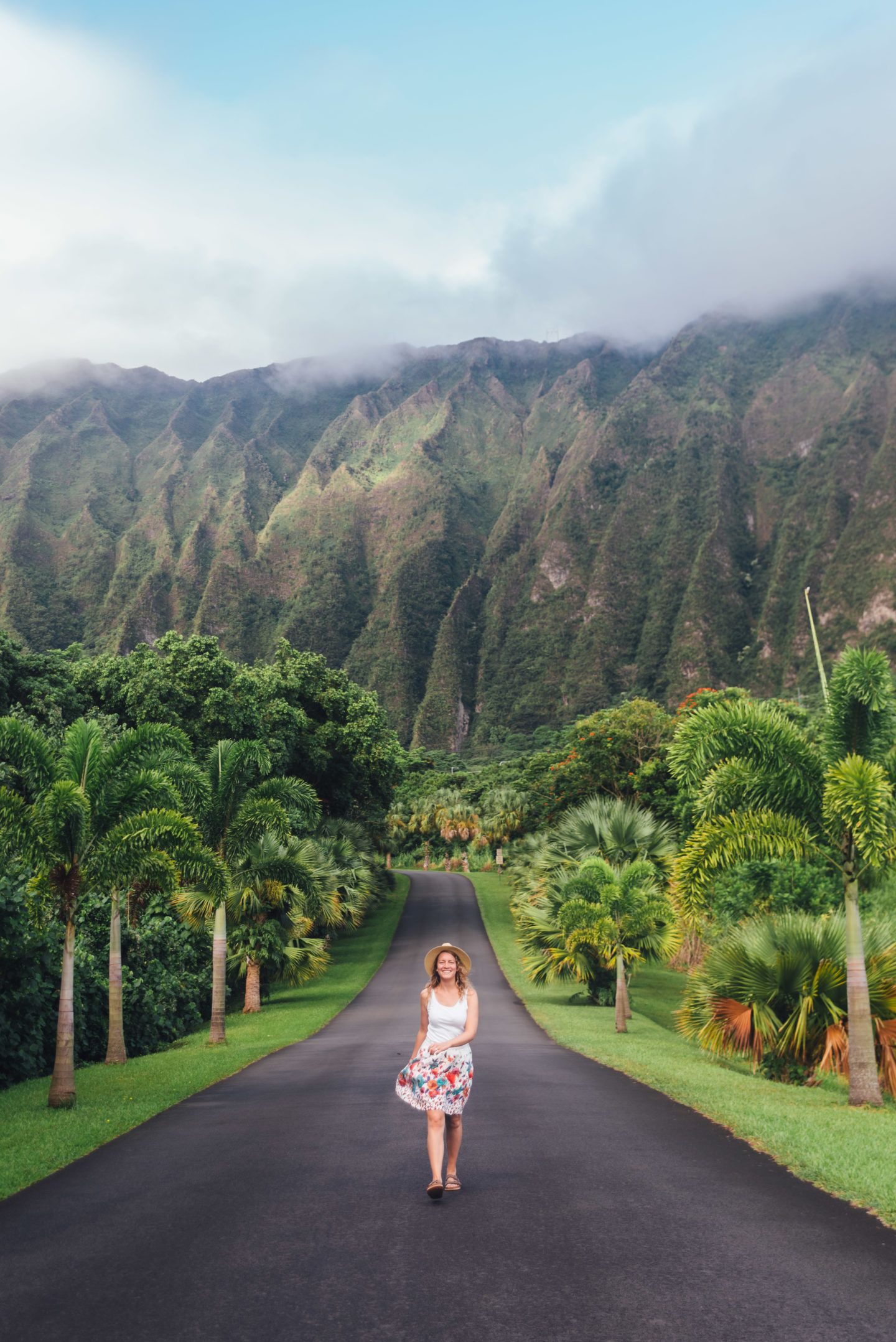 Merveilleux The BEST 6 Day Oahu Photo Itinerary   Botanical Gardens