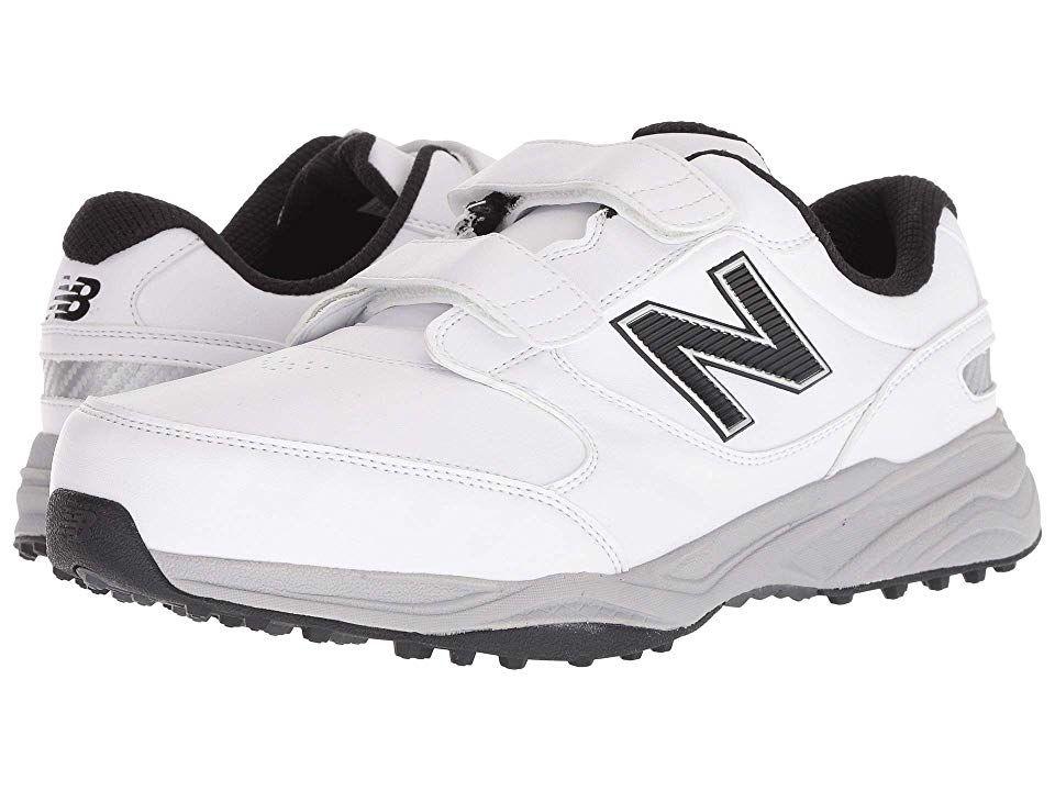 New Balance Golf CB'49 (White) Men's Shoes. Take a swing