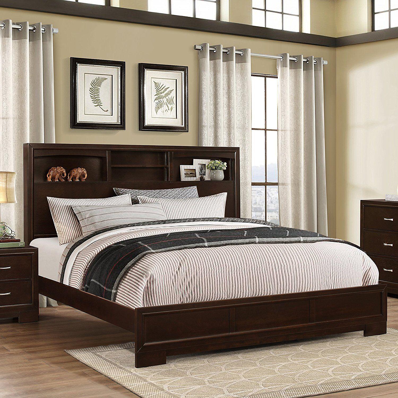 Moderne Möbel Schlafzimmer Set (mit Bildern