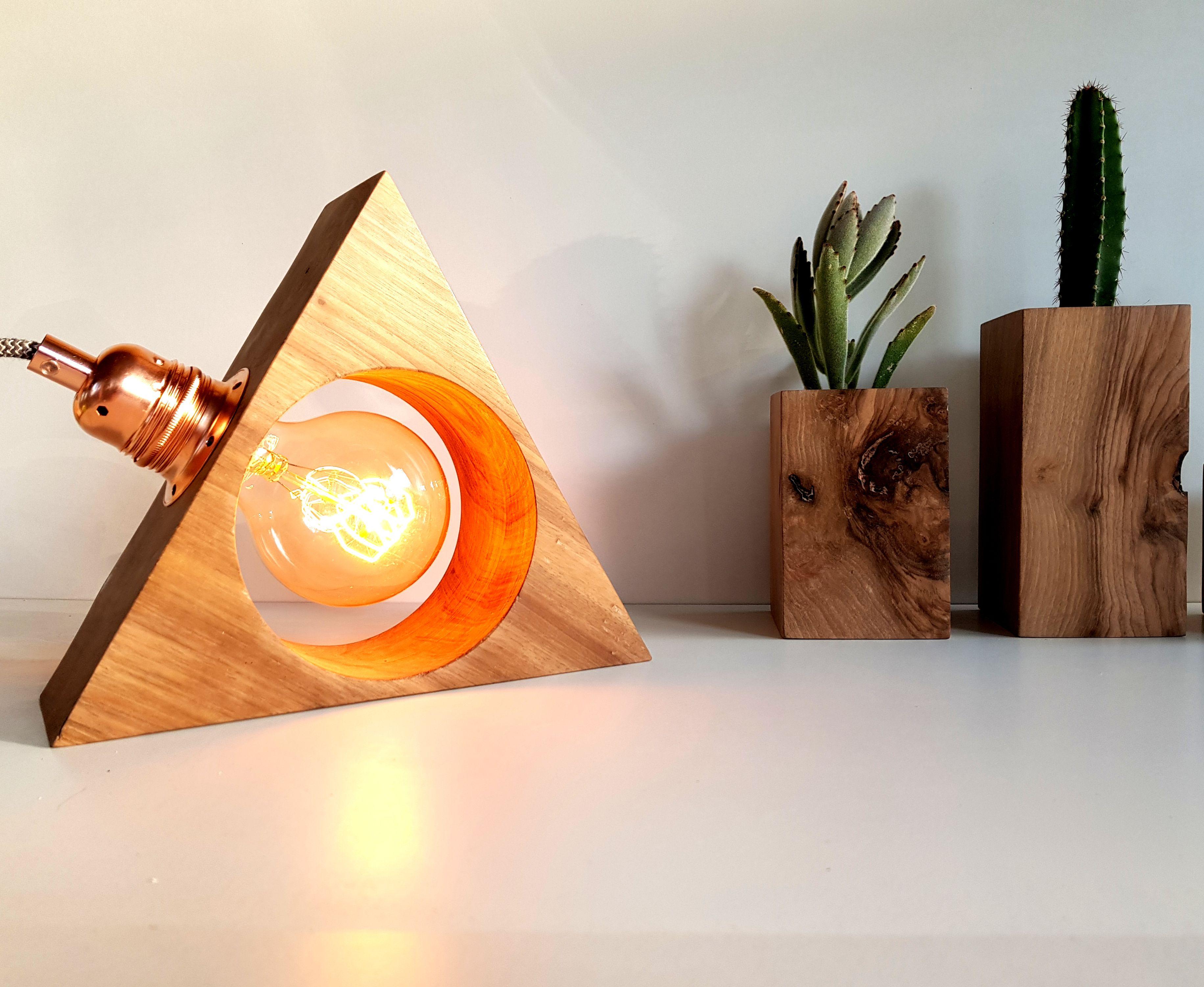 Houtmozaik werkblad voor bureau reclaimed wood desk by