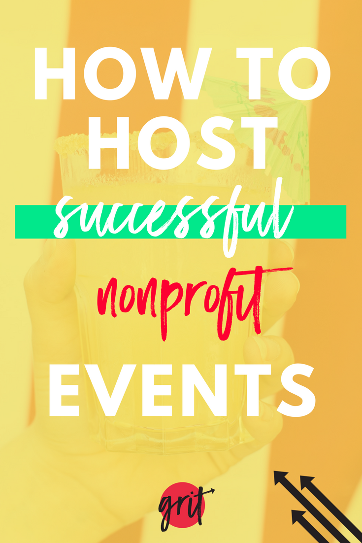 70+ Engaging (and Easy!) Fundraising Event Ideas For Your ... |Small Fundraising Event Ideas