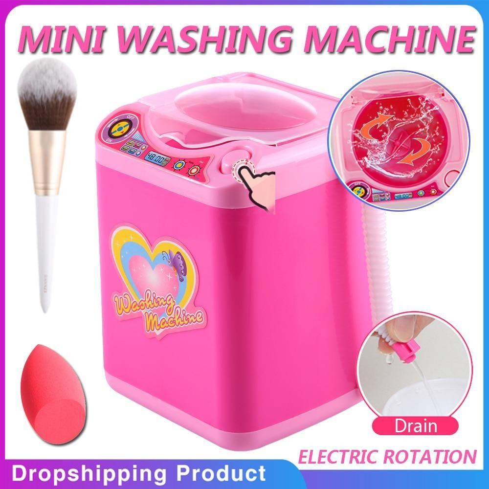 Mini Makeup Brush Cleaning Machine Waschmaschine und Ume