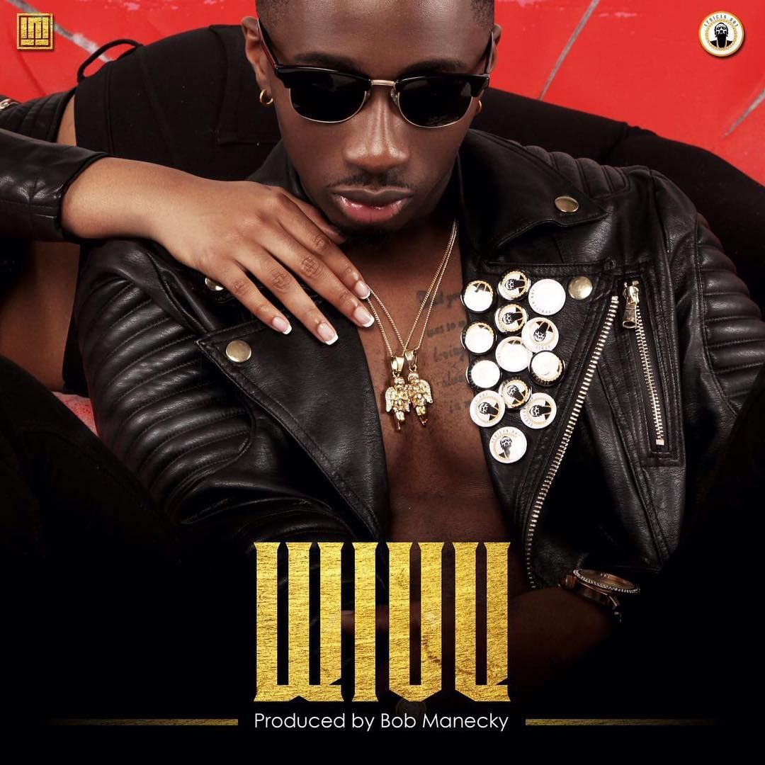 Download Audio: Jux - Wivu (Prod By Manecky) | YINGA BOY MEDIA