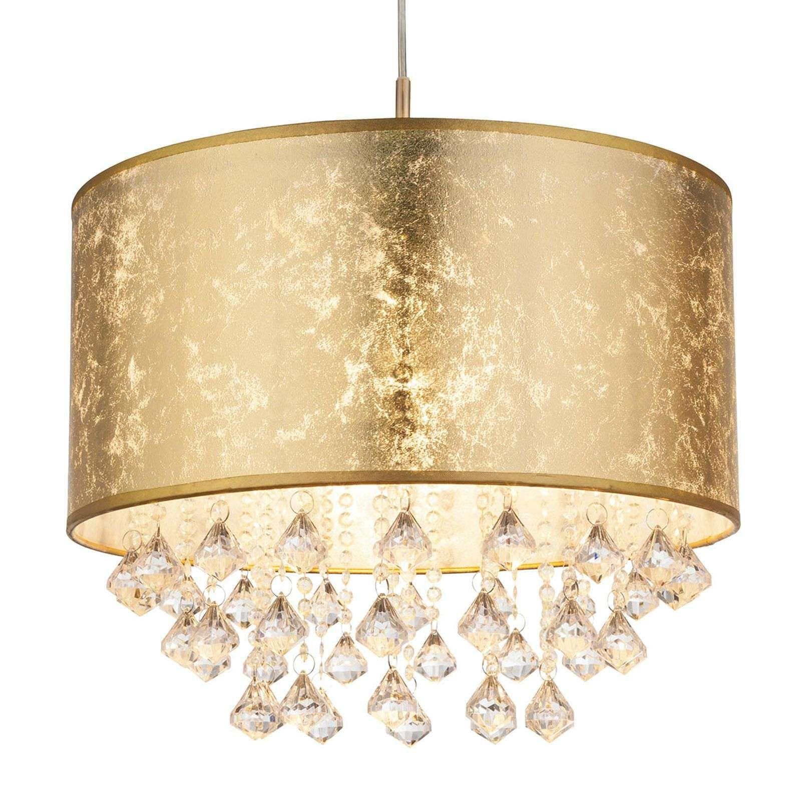 Epingle Par Adriana Spironello Sur Casa En 2020 Lampe Suspendue Luminaire Led Suspension Doree