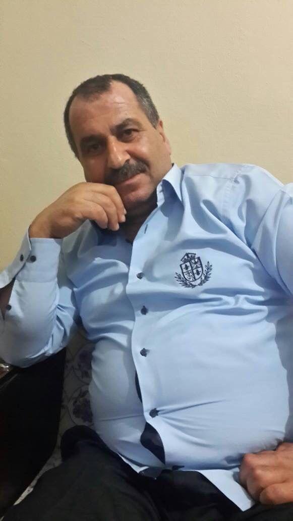 Fat Arab Man 15