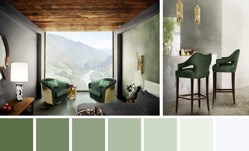 summer trends 10 trendy colors for the best hotels interior design