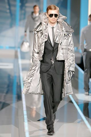 1a329ef66d Dolce & Gabbana   Fall 2007 Menswear Collection   Style.com   Style