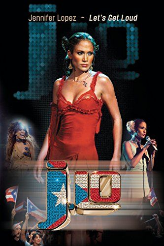 Jennifer Lopez Lets Get Loud Be Sure To Check Out This Awesome Product This Is An Affiliate Link Jennifer Lopez Jennifer Lopez Albums Latin Music