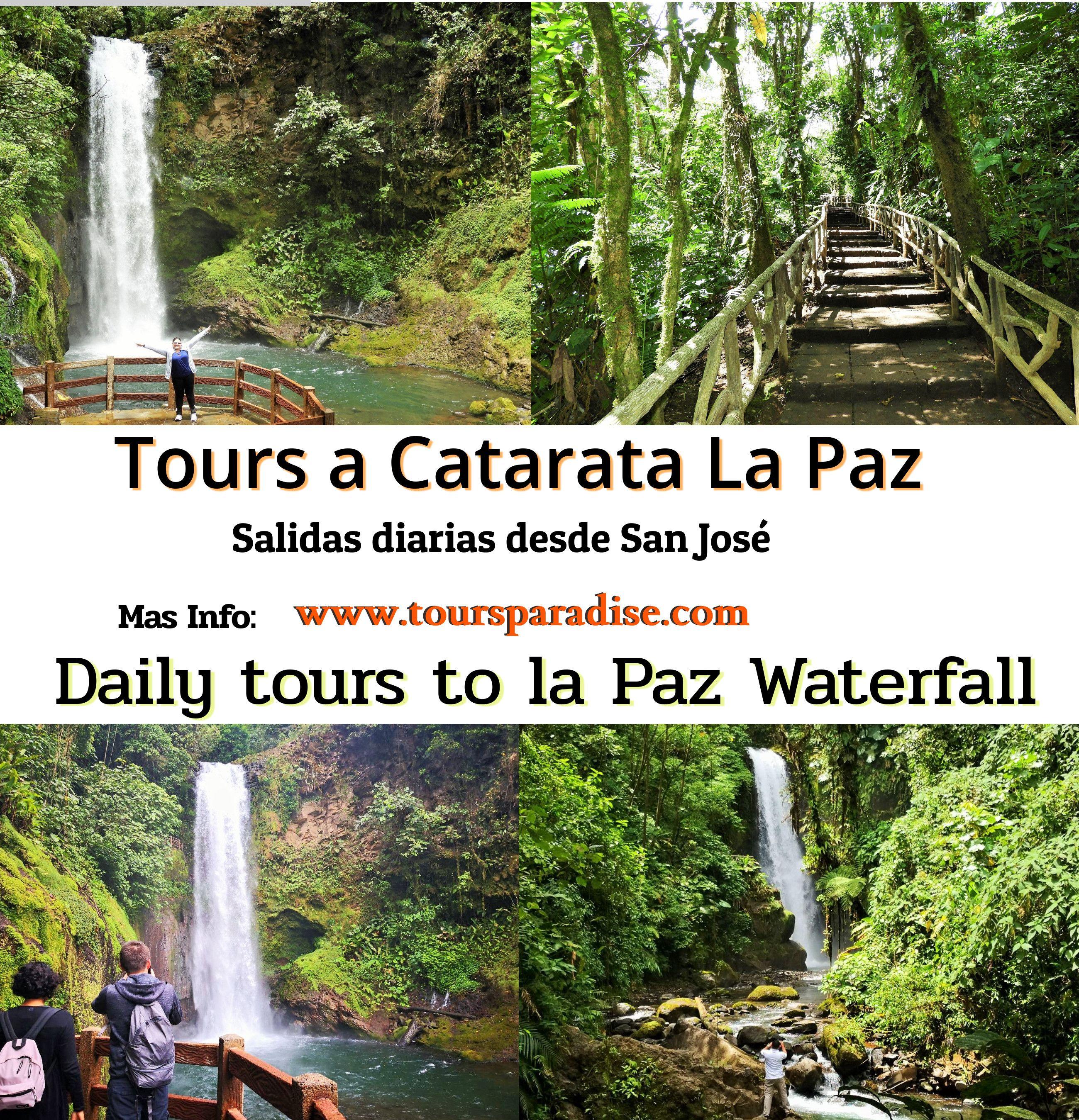 b4959b3892a744a030be2da9b808fca5 - La Paz Waterfall Gardens Tour From San Jose
