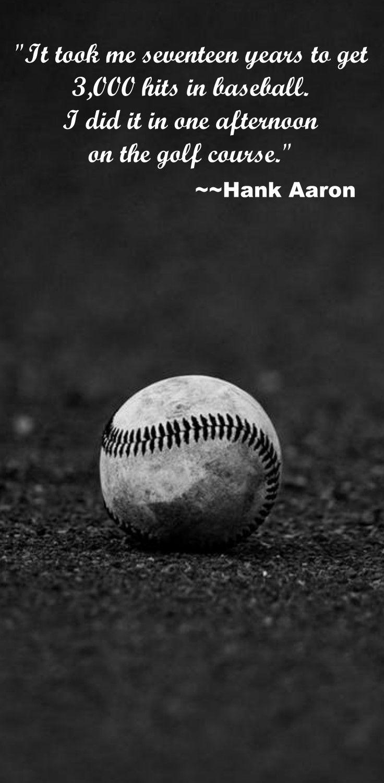 Learn more about Hank Aaron... http://baseballandhotdogs.com/hank-aaron  #baseball #baseballtour #baseballjourney #baseballjournal #rvlife