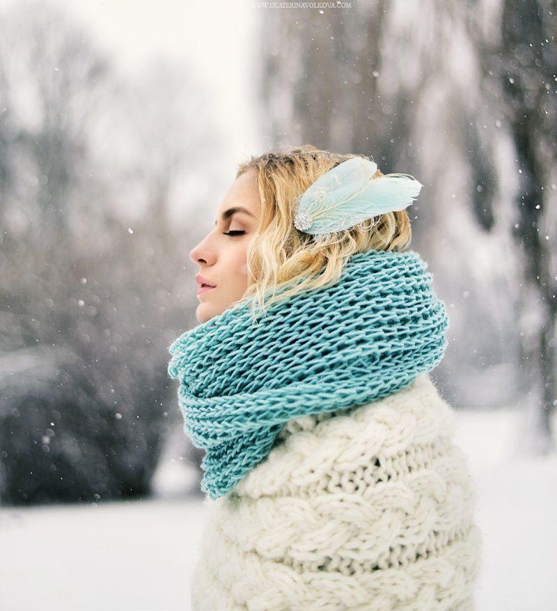 winter by Catherine  Volkova on 500px