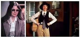 Diane Keaton, I will always love your style!