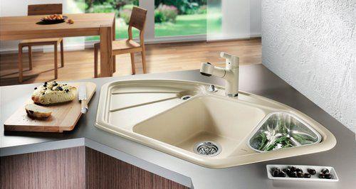 Choosing The Best Types Of Kitchen Sink The Kitchen Dahab