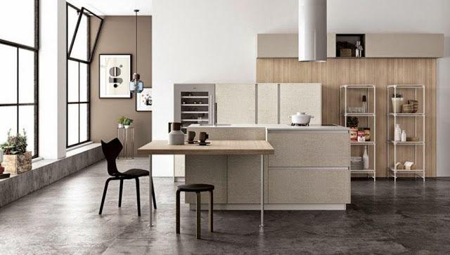 barra-para-cocina-doimo5 | Ideas para mi cocina | Pinterest | Barras ...