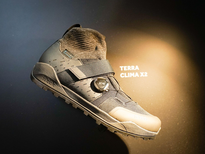 Fi Zi K Terra Serie Drei Neue Mountainbike Schuhe Vorgestellt Mtb Schuhe Mountainbike Schuhe Atmungsaktive Schuhe