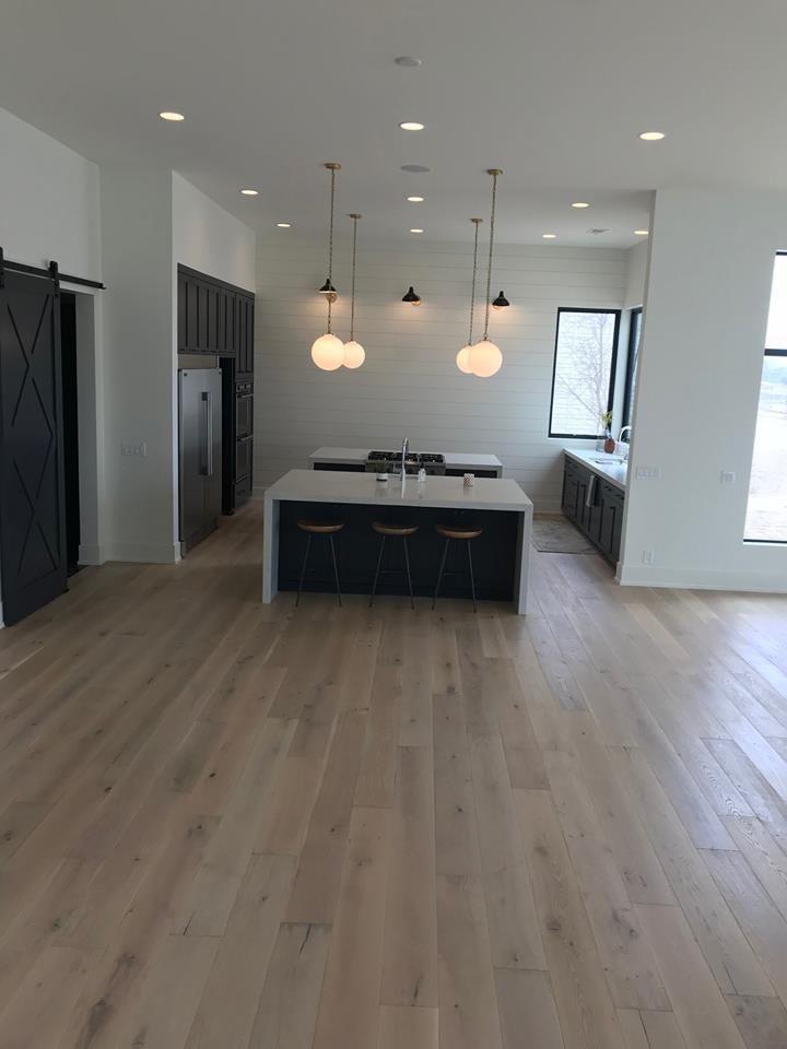 Alta Vista Hardwood Hallmark Floors Floor Design Light Wood Floors Flooring