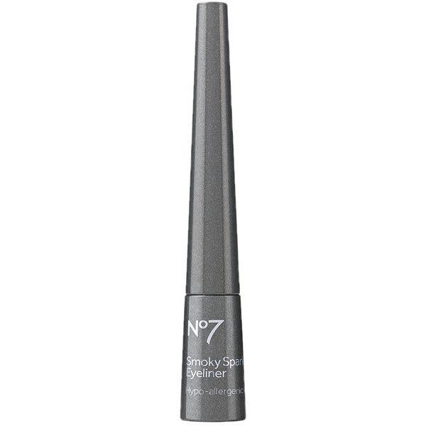 Boots No7 Smoky Powder Eyeliner Gun Metal 0 02 Oz 7 55 Liked On Polyvore Featuring Beauty Products Powdered Eyeliner Hypoallergenic Eye Makeup Eyeliner