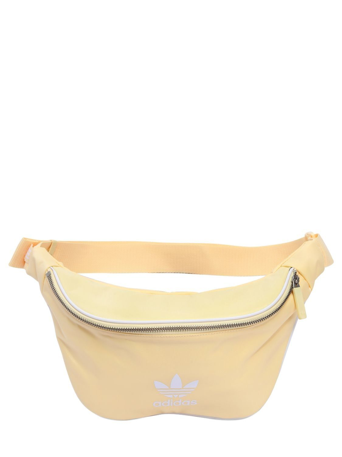 ADIDAS ORIGINALS ADICOLOR NYLON BELT PACK.  adidasoriginals  bags  belt bags   nylon   c6211b250220e