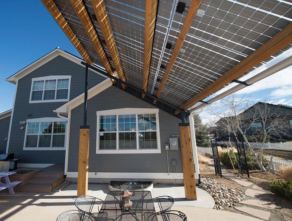 Carport Ideas Solar Pergola Solar Shades Shade Structure