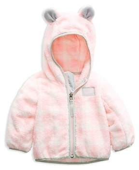 cd796640e Unisex Campshire Hooded Sherpa Fleece Jacket - Baby