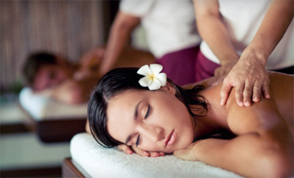 $99 for a Spa Package with Massage, Facial, and Pedicure ...