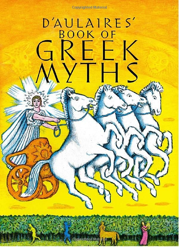 Should Be In Every Parent S Library Mythology Books Greek Mythology Books Greek Myths