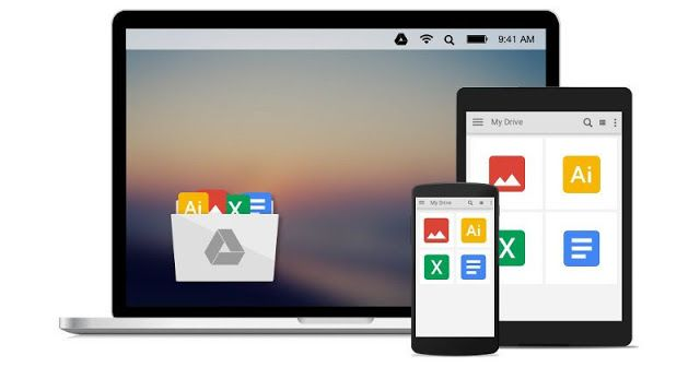 Google Drive will soon make it easy to Backup and Sync PCs