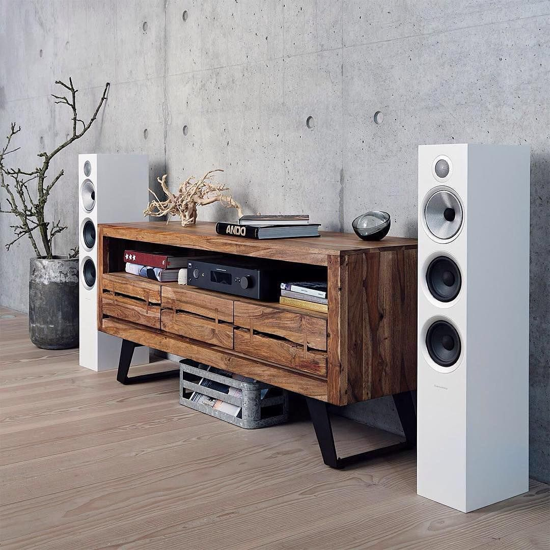 Haut Parleur Salon 700 Series Thanks To Avconcept Ru Music Audio Speakers Home