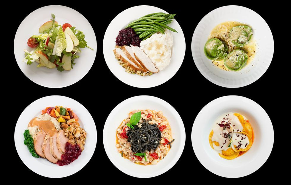 Чем Заменить Ужин При Похудении. Что есть вечером, чтобы быть сытой и не толстеть?