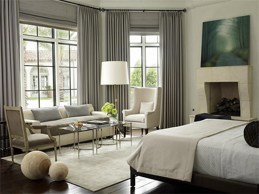 54 East Shore Dr The Woodlands, TX 77380: Photo Master Bedroom