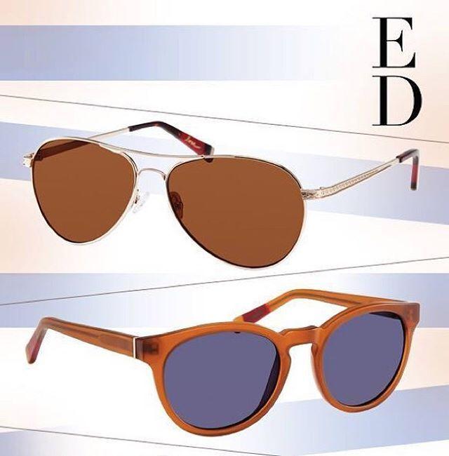 5c0d5e14f1a03 ED sunglasses by MODOAvailable at EDbyEllen.com  eyecessorize