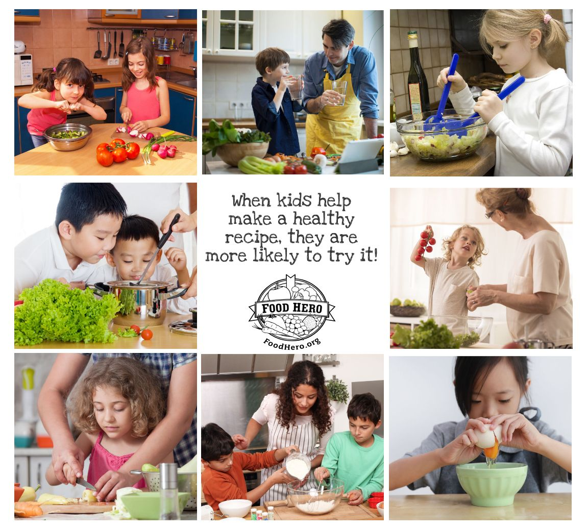 Did You Know That We Have A Kidssection On Our Page Full