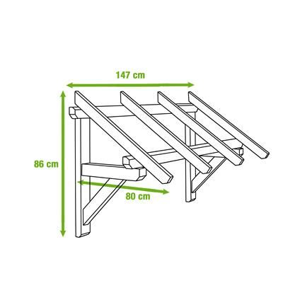 Leroy Merlin Produtos Projetos De Garagem Telhado De Madeira Cobertura De Janela