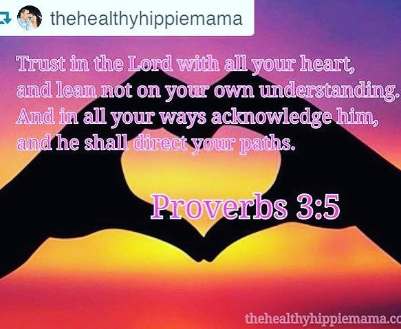 #RepostPlus @thehealthyhippiemama with @RepostPlus ... #proverbs #wordstoremember #godislove #heisalwayswithme by @christina_olson23 via http://ift.tt/1RAKbXL